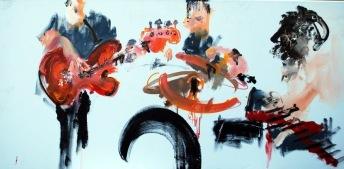 James Beckwith Trio